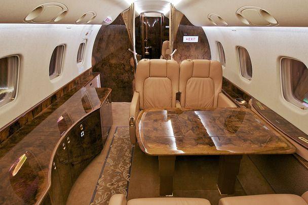 Embraer Legacy 3 - Embraer Legacy