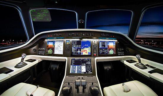 Embraer Legacy 4 - Embraer Legacy