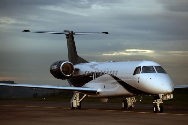 Embraer Legacy 6 - Embraer Legacy