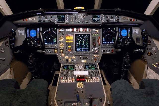 Falcon 900 4 - Falcon 900