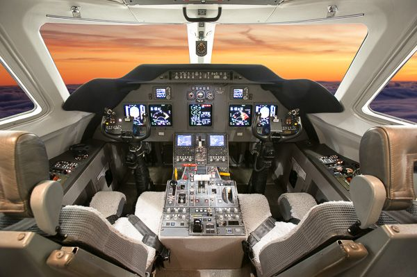 Gulfstream 200 1 - Gulfstream 200