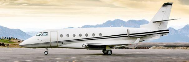 Gulfstream 200 2 - Gulfstream 200