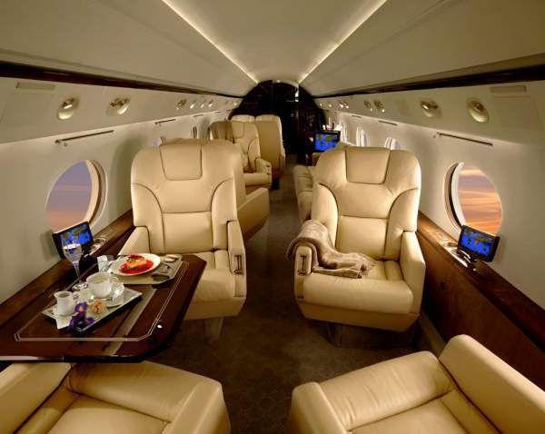 Gulfstream 200 5 - Gulfstream 200