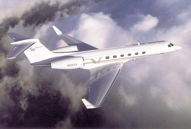 Gulfstream V 1 - Gulfstream V