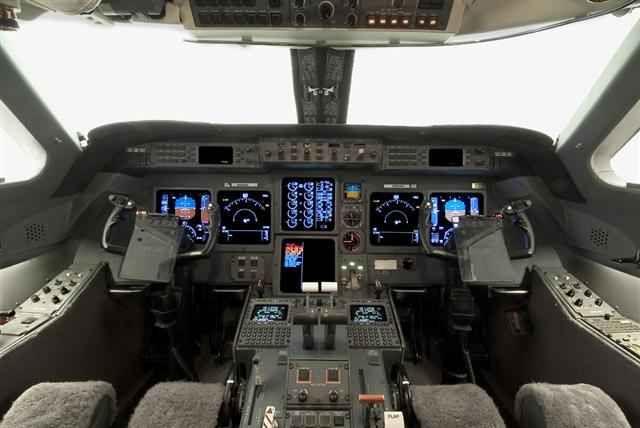 Gulfstream V 3 - Gulfstream V