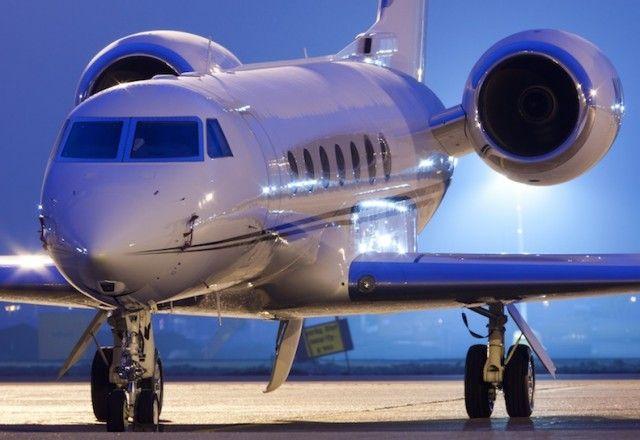Gulfstream V 6 - Gulfstream V