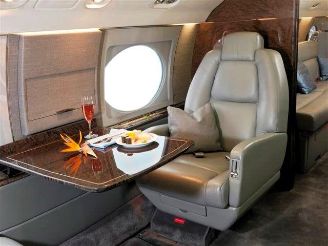 Gulfstream V 7 - Gulfstream V