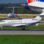 Hawker HS 125  RA 02801 802 850 1 150x150 - Аэропорты Западной Сахары