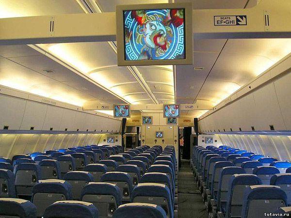 Il 96 300 salon 1 - Самолет Ил-96-300