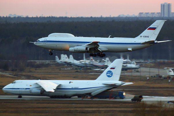 Il 96 300 salon 2 - Самолет Ил-96-300