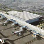 Indira Gandi aeroport 2 150x150 - Аэропорт имени Федерико Феллини