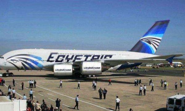 Kair aeroport 1 - Международный аэропорт Каир