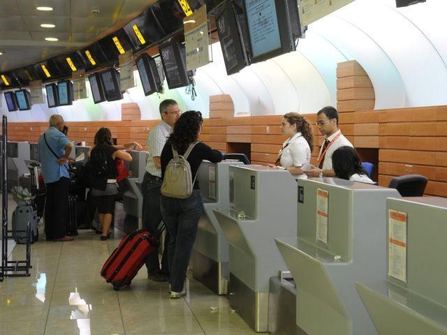 Kapodichino aeroport 1 - Аэропорт Каподичино