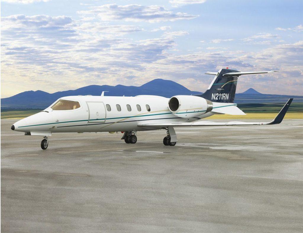 LearJet 31 1 1024x790 - ЧАСТНЫЕ САМОЛЕТЫ
