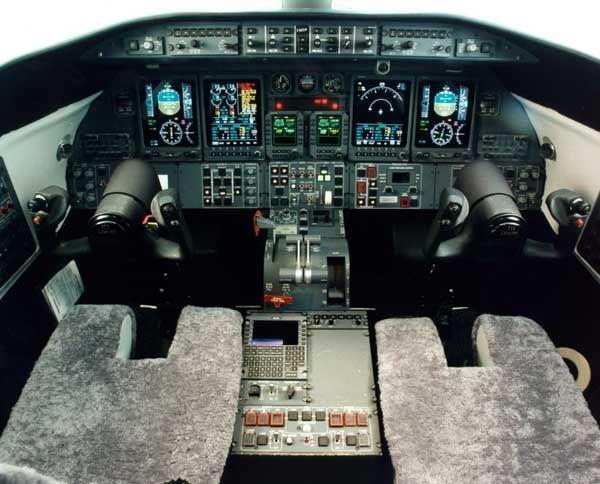Learjet 45 2 - Learjet 45