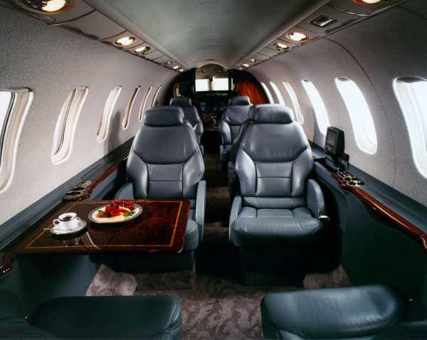 Learjet 45 3 - Learjet 45