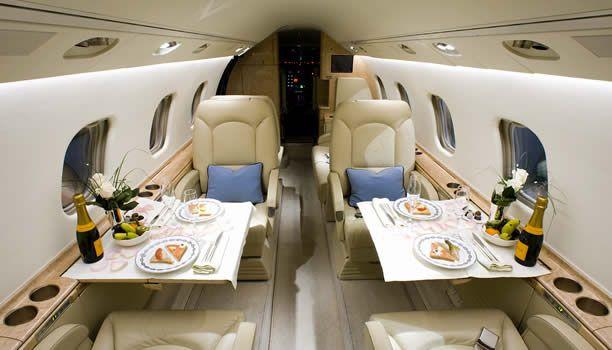 Learjet 60 5 - Learjet 60