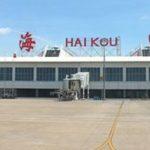 Mezhdunarodnyy Aeroport Haykou 1 150x150 - Аэропорт Хайкоу Китай коды IATA: HAK, ICAO: ZJHK