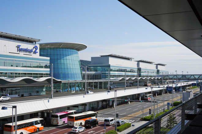 Mezhdunarodnyy aeroport Tokio 1 - Лучшие аэропорты мира