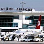 Mezhdunarodnyy aeroport imeni Atatyurka 1 150x150 - Аэропорт Стамбул имени Сабихи Гёкчен