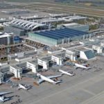 Myunhen aeroport 2 150x150 - Аэропорт Тегель