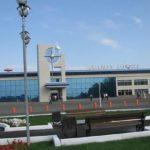 Orenburg Centralnyy aeroport 1 150x150 - Аэропорт Храброво
