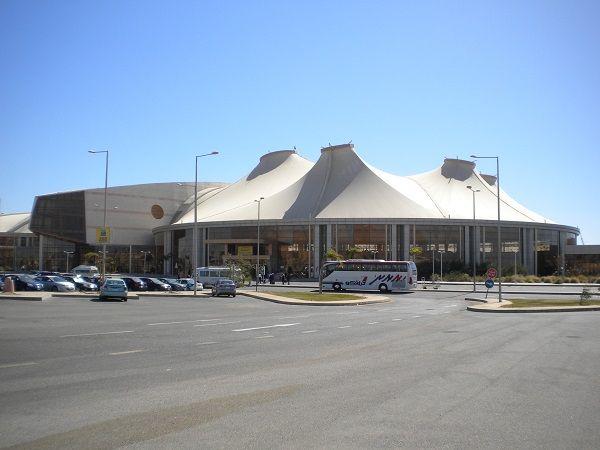 Sharm El Sheyh aeroport 1 - Аэропорт Шарм Эль Шейх