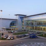 Sheremetevo aeroport 1 150x150 - Аэропорт Македония