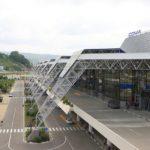 Sochi   Adler aeroport 1 150x150 - Аэропорт Талаги