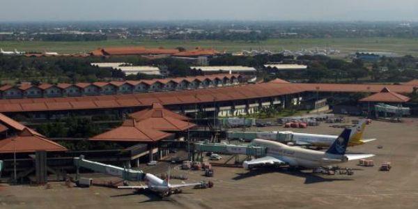 Suharno Hatta aeroport 1 - Аэропорт Сукарно-Хатта