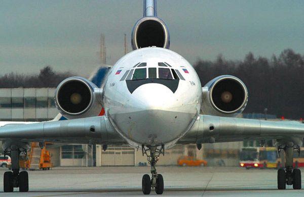 Tu 154 4 - Ту-154