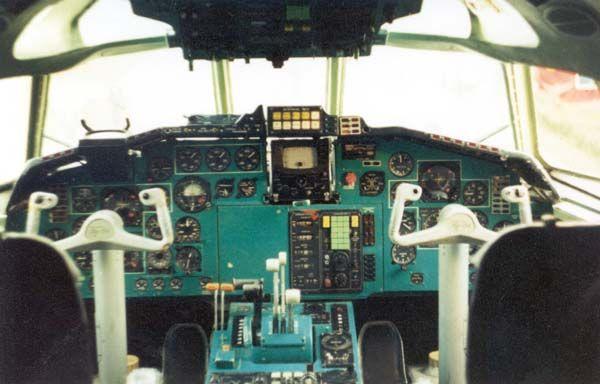 Tu 154 5 - Ту-154
