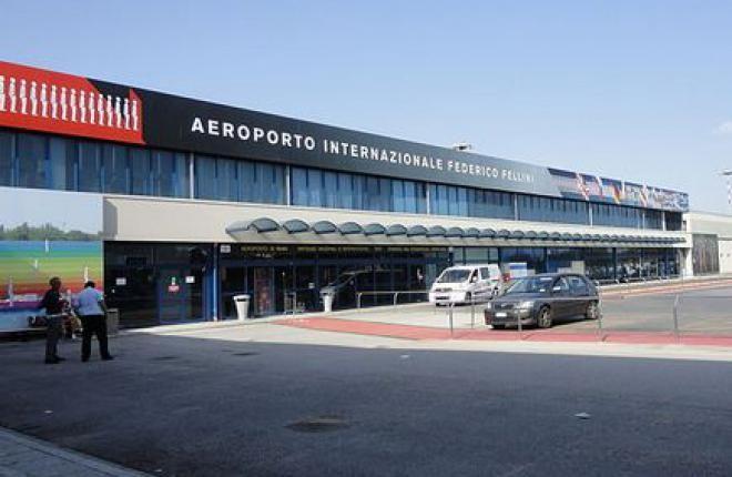aeroport Federiko Fellini 2 - Аэропорт имени Федерико Феллини