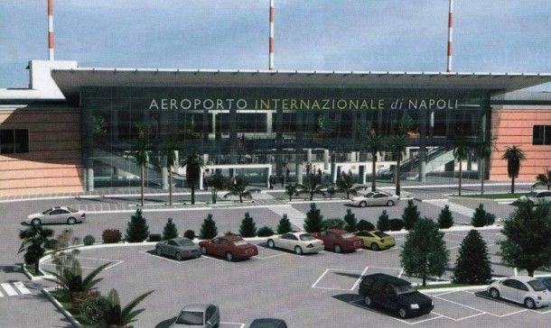 aeroport Kapodichino 1 - Аэропорт Каподичино