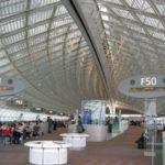 aeroport Ruassi Sharl de Goll 1 150x150 - Аэропорт Орли