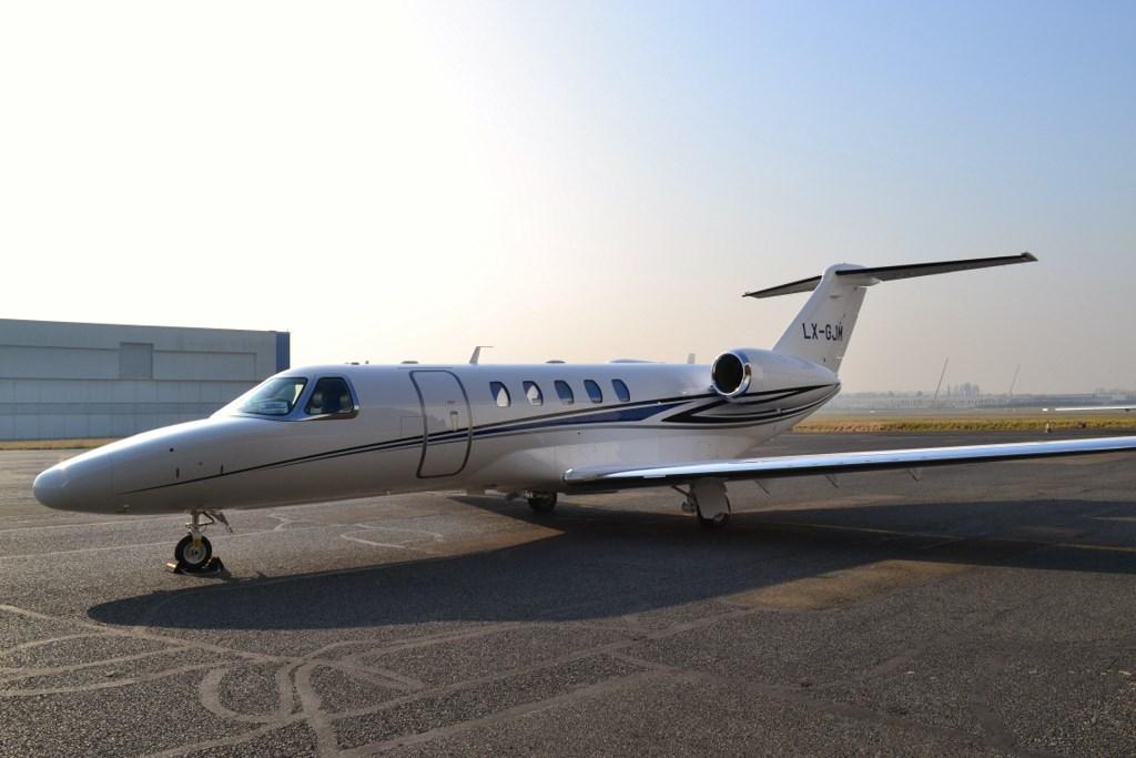 csc 0038 1024x768 - Cessna Citation CJ4