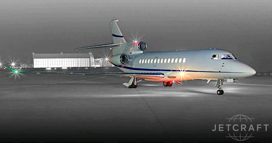 dassault falcon 7x - Dassault Falcon 7X