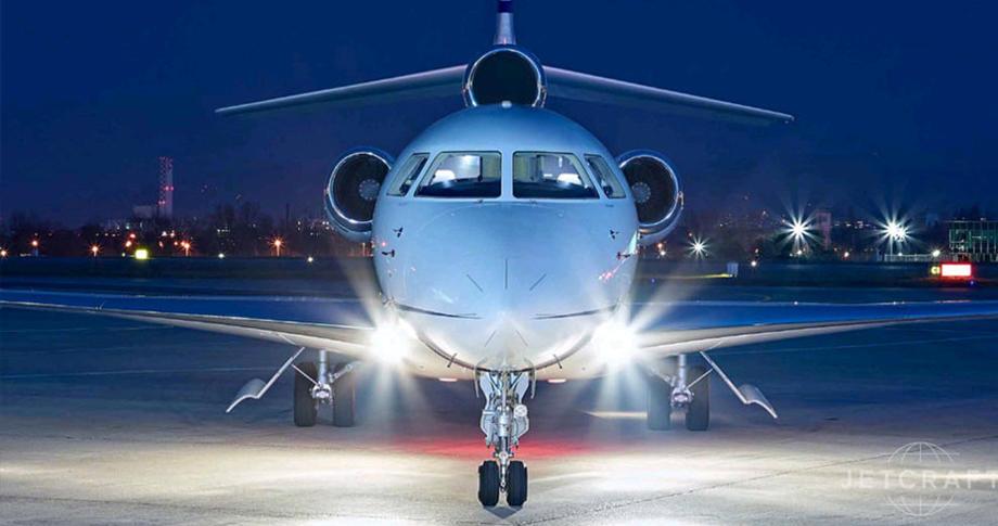 dassault falcon 7x5 - О некоторых аспектах владения личным самолетом