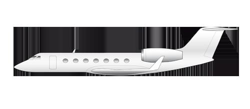 gulstream g550 sketch 7 - Gulfstream G550