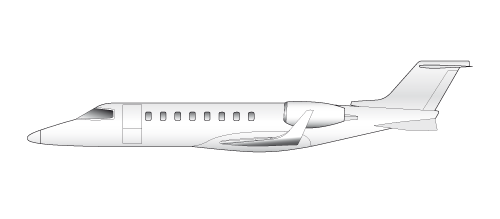 learjet 45xr 1 - Learjet 45XR