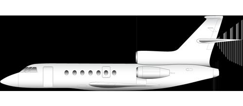 sketche ok 2 - Falcon 50EX ProLine 21