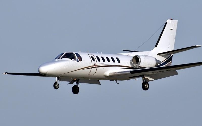 Cessna 550 Citation II 1 c800x500 - Как выбрать компанию для коммерческого управления самолетом