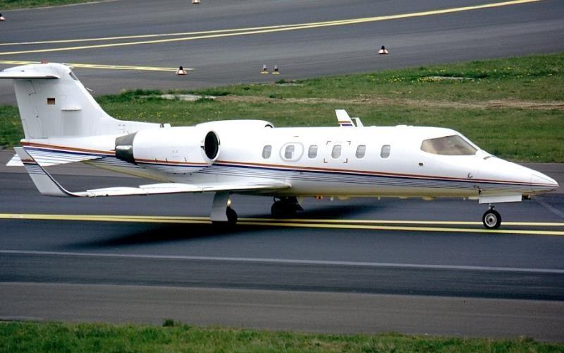 Learjet 31 6 c800x500 1 - Чем прельщают чартерные рейсы