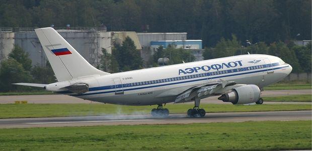 MD 83 Business Class samolet 4 1 - Аэропорт Внуково ожидает поток пассажиров в количестве 14 миллионов в итоге за текущий год