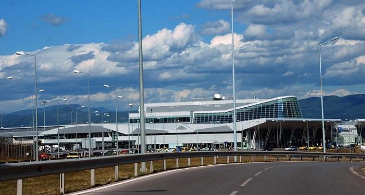 Аеропорт Софія SOF (LBSF)