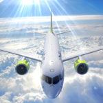 Представлен проект китайского самолета AVIC