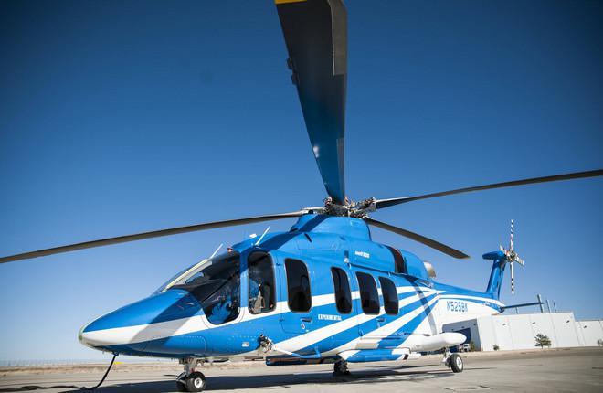 bell 525 ftv2 01 - Вертолет Bell-525 наконец-то пошел в серию