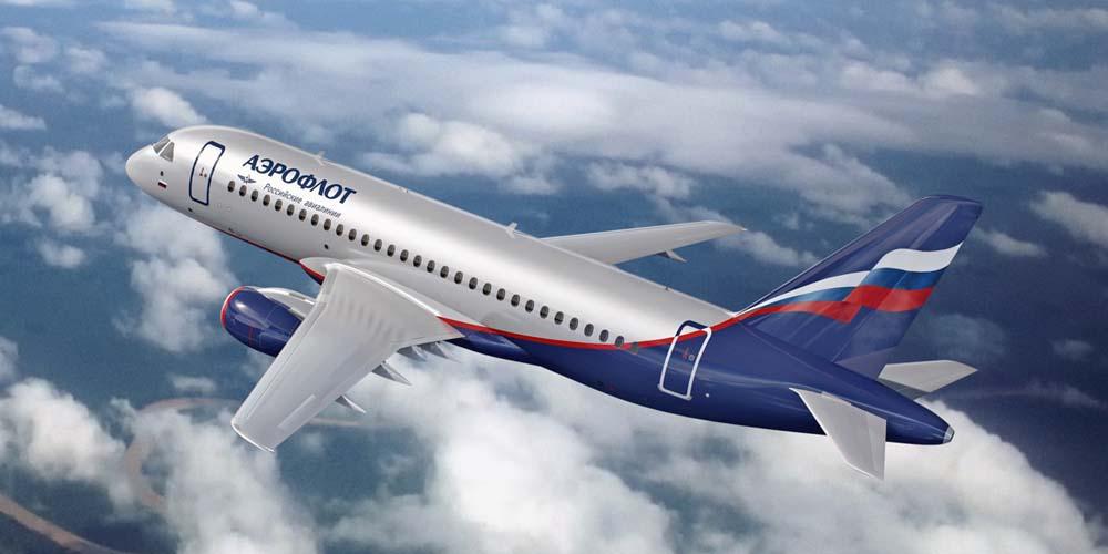 Российские авиакомпании за минувший ноябрь увеличили объем перевозок