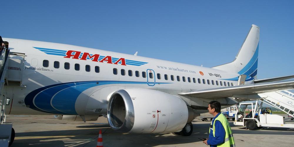 РФ и Таджикистан проведут переговоры по вопросам авиационного сообщения