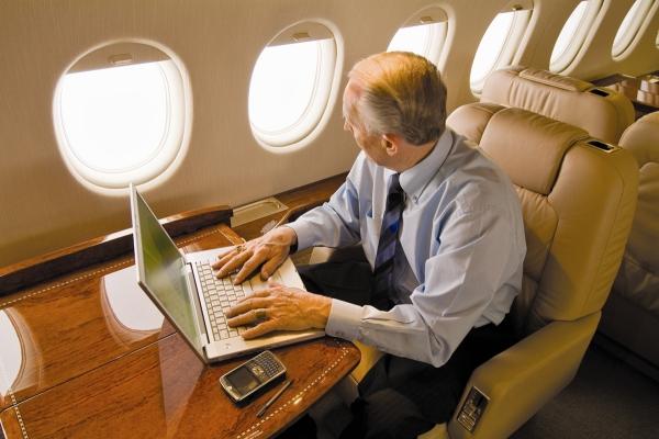 4 - Деловые люди о деловой авиации